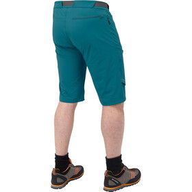 Mountain Equipment M's Comici Shorts Tasman Blue
